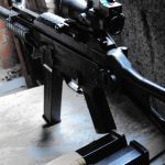 Silent Threats Softair Frosinone ump m89